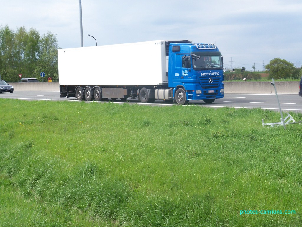 Nortraffic - North Freeze (Evergem) 474936photoscamions30Avril2012101
