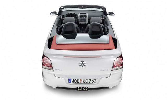 Techno Classica 2015 : Volkswagen Classic célèbre les « 40 ans de la Polo » 475074hddb2015au00670large