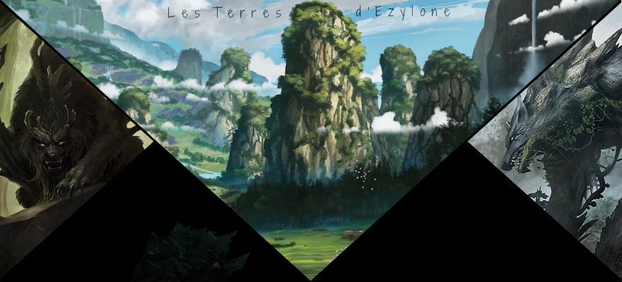 Les Terres d'Ezylone