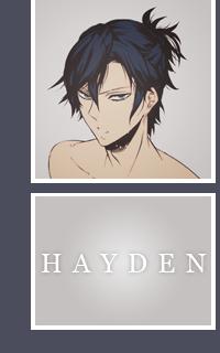 Hayden A. Wylde