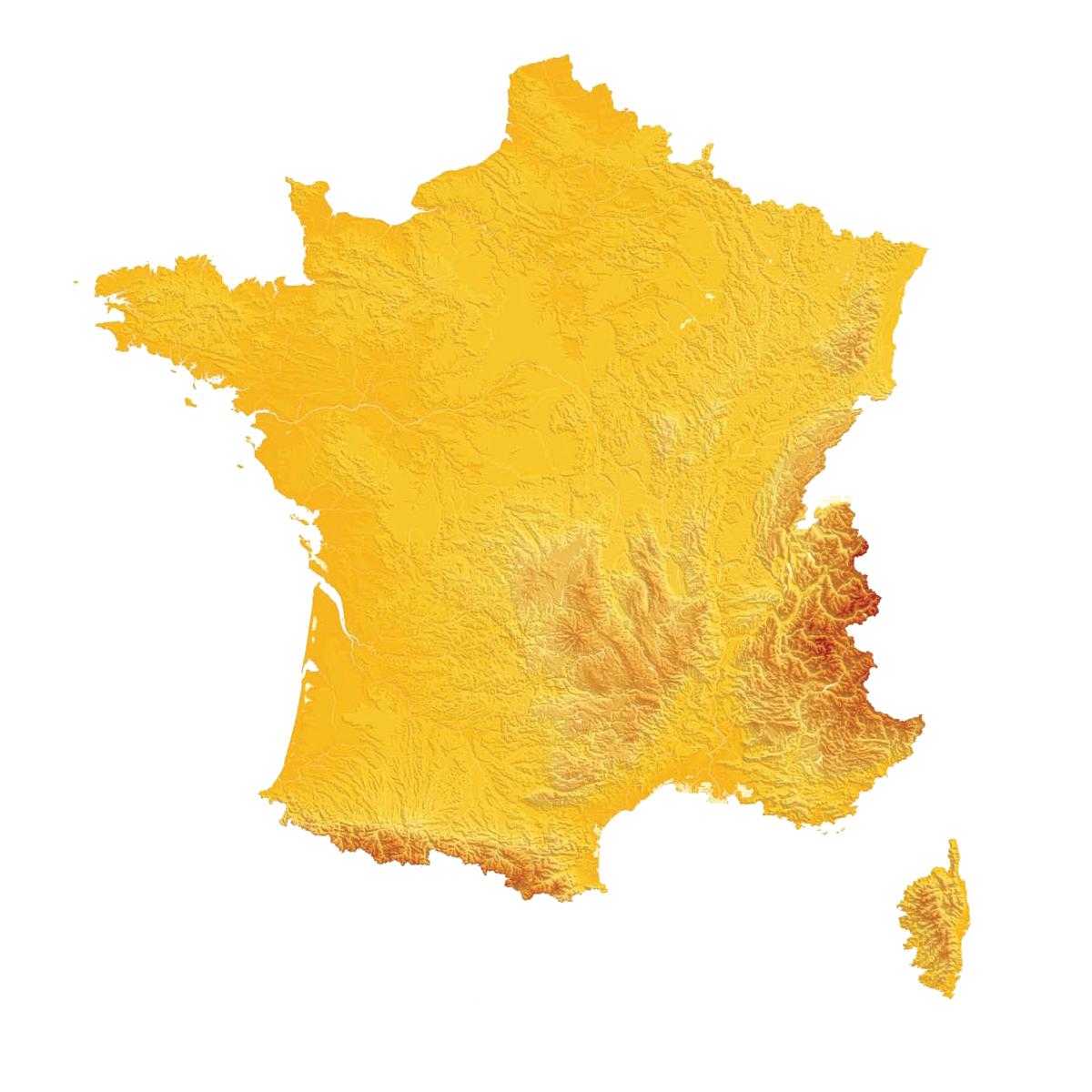 Tracez le Tour de France 2021 477420carte