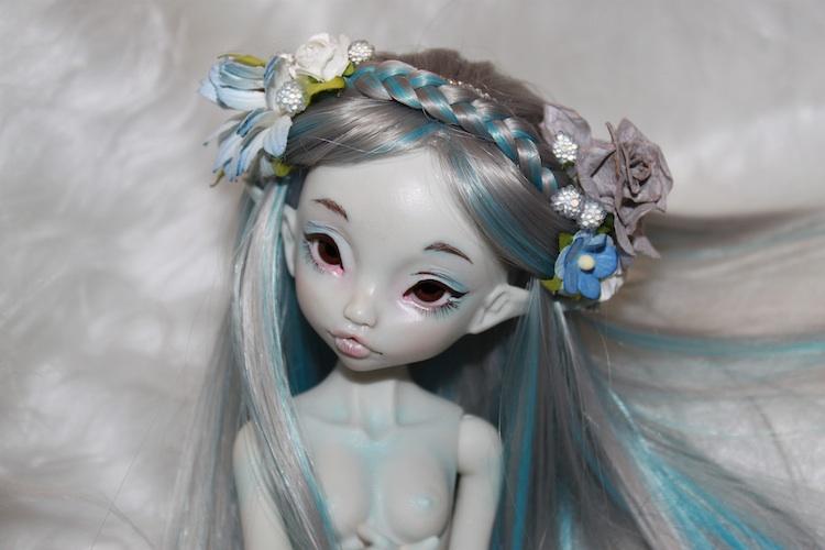 Vaiana ma petite Helö d'amour (Dust of Dolls) p8 477851Askaportrait