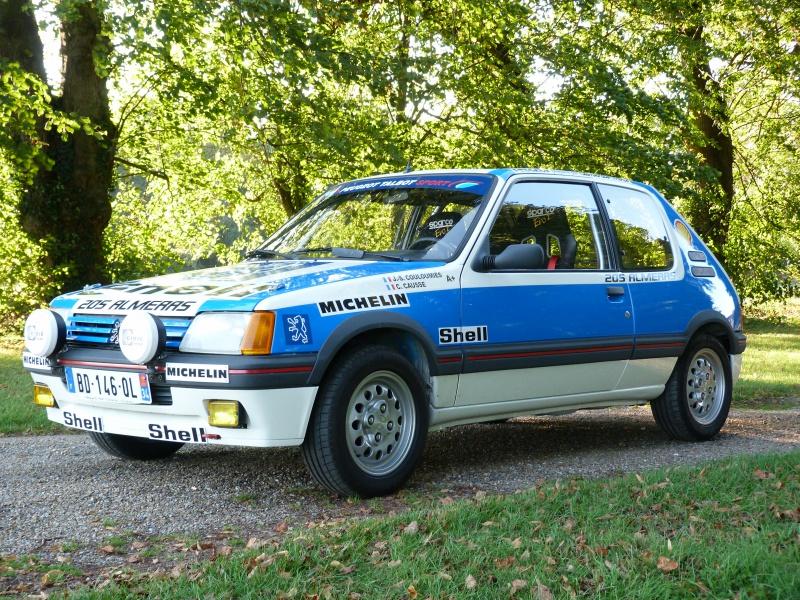 Replique 205 GTI Gr N de Jean Sébastien Couloumies - Page 2 477894201110oct006