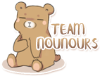 #Team Bannières ▬ Mettons nous dans des cases.  478263teamnounours