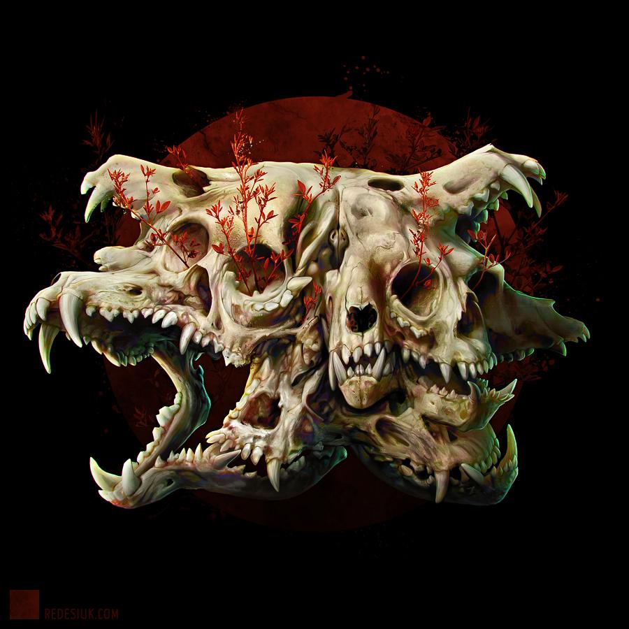 DESSINS - Skulls... 478568tumblrne421rY8fl1rnrss4o11280