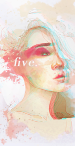 Five, Graphiste, Codeur
