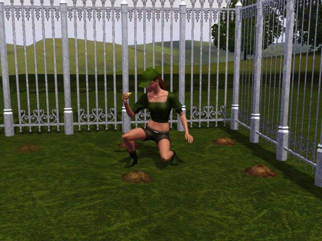 Zombie Challenge : Jessie et Sammy 479171ZombieChallengeJessieetSammyimage5