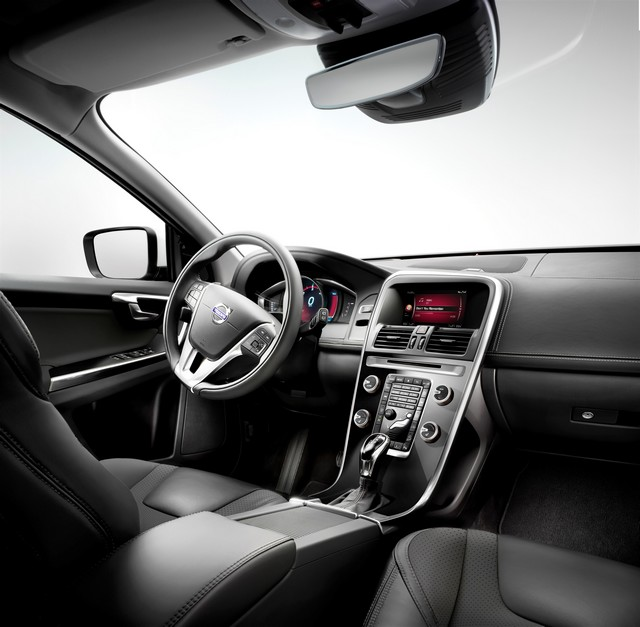 Volvo Dévoile Une Édition Limitée XC60 Përfekt Edition 479271168259VolvoXC60PerfektEdition