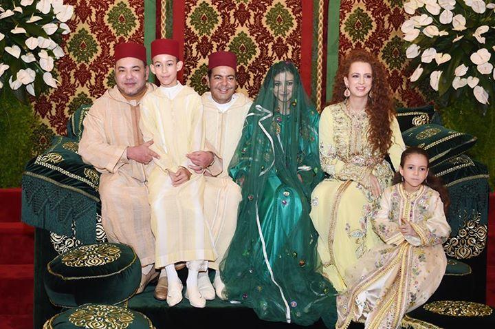 صور من زفاف الأمير مولاي رشيد 47957810448786101528429715220373834380328230845753n1