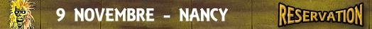 PAUL DI 'ANNO - TOURNEE D'ADIEU+COVERSLAVE  11/2013 480260boutonrservernancy
