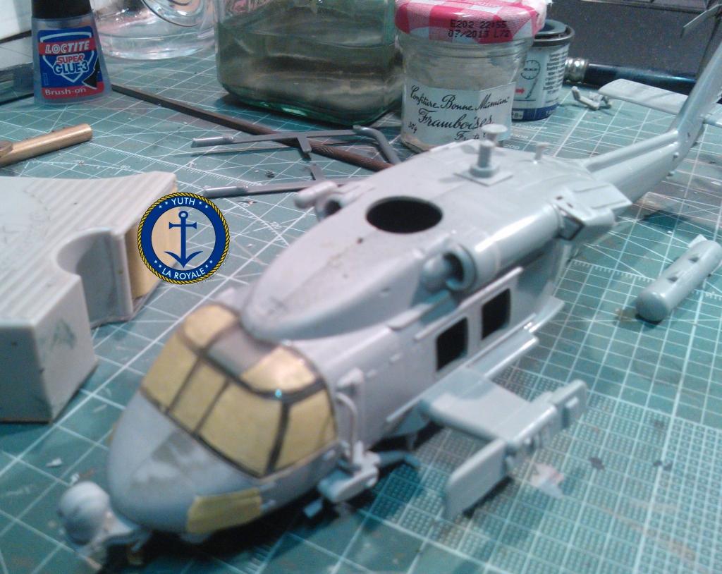 HH-60H RESCUE HAWK 480382HH601
