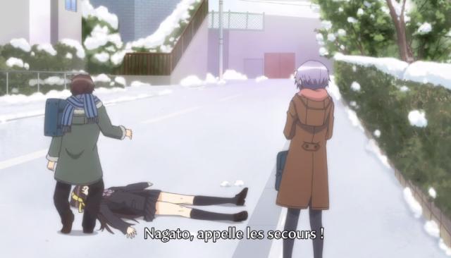 [MANGA/ANIME] Nagato Yuki-chan no Shoushitsu (The Disappearance of Nagato Yuki-chan) ~ 480560nagatosecours