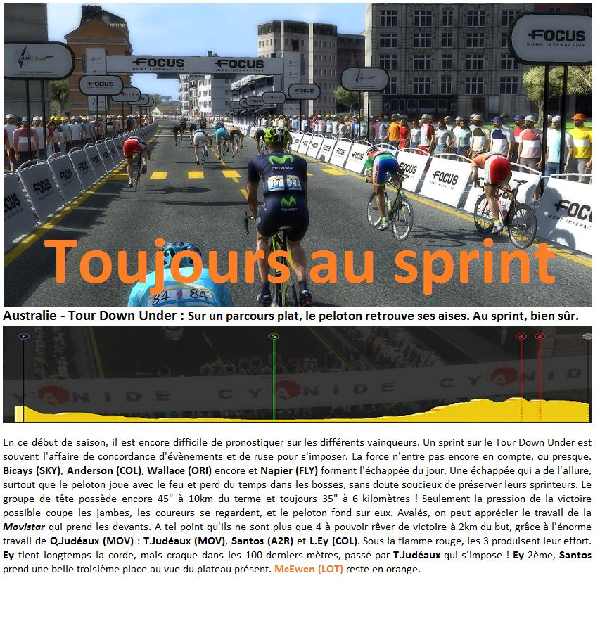 Quatuor UCI - Annonce 480622TDUE3