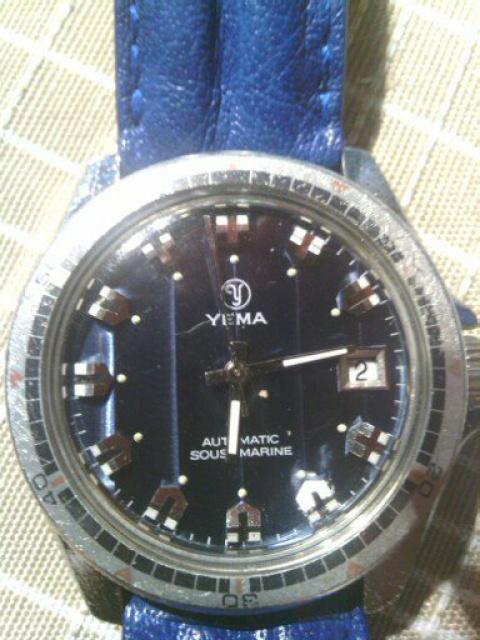 yema 1976 automatique 481037005
