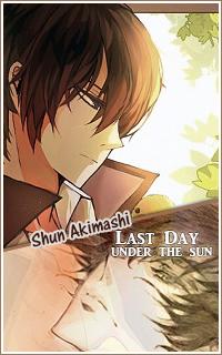 Shun Akimashi