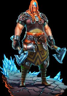 Le Clan Erebor