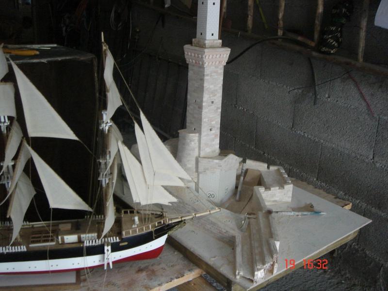 Phare Lanterna di Genova 481695DSC06429