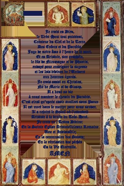 Baptême d'Aurore et Herval - Page 2 482065credoenlumin1png