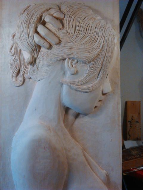 JJ - bas relief d'un nu (2013) - Page 2 482097093