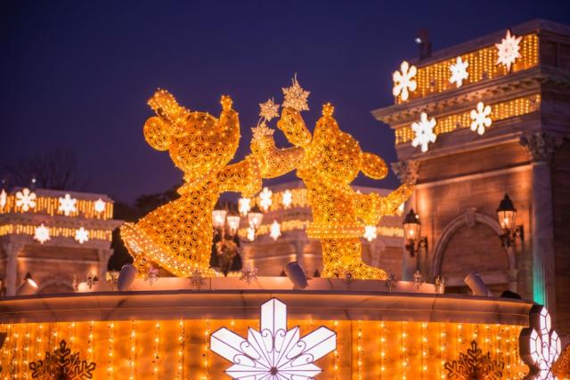 [Tokyo Disney Resort] Programme complet du divertissement à Tokyo Disneyland et Tokyo DisneySea du 15 avril 2018 au 25 mars 2019. 482705no9