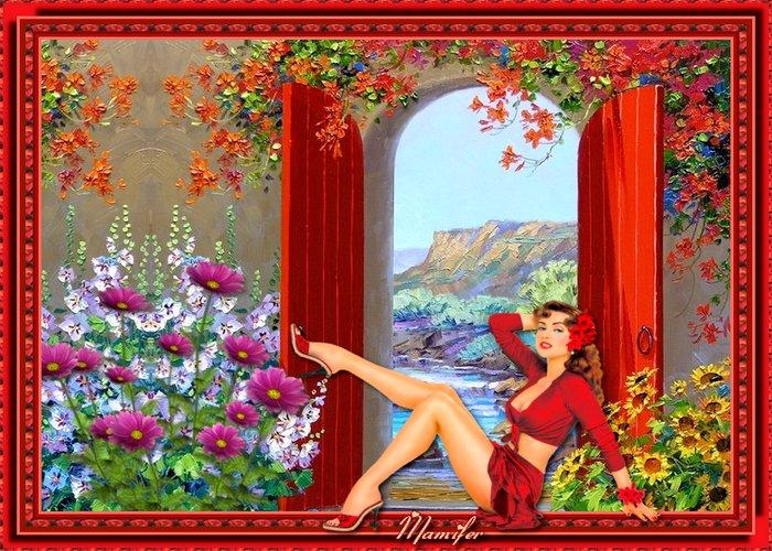 Défis Fleur 482875azs8