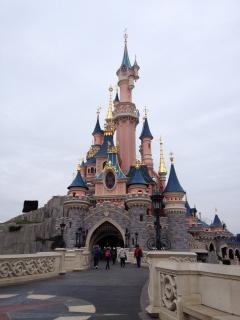T.R. Séjour Disneyland Paris du 6 au 9 Fevrier 2012 au NPBC 482924074