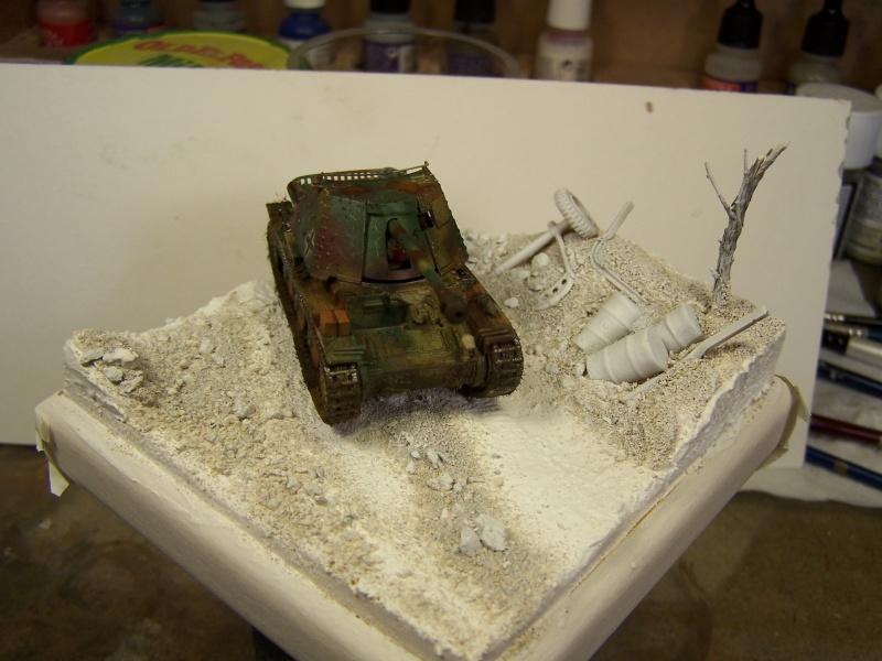 (Esci) Marder 3 panzerjager 4829551005462