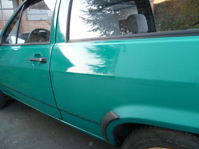 Polo Green 483038P1020551