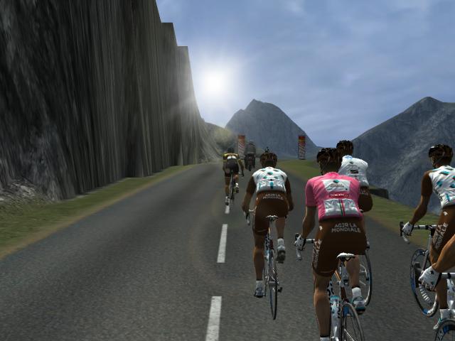 Giro - Tour d'Italie / Saison 2 483104PCM0007