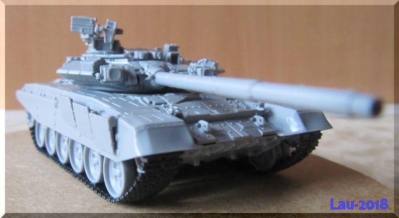 T90 Vladimir - Zvezda - 1/72ème 483132T9023