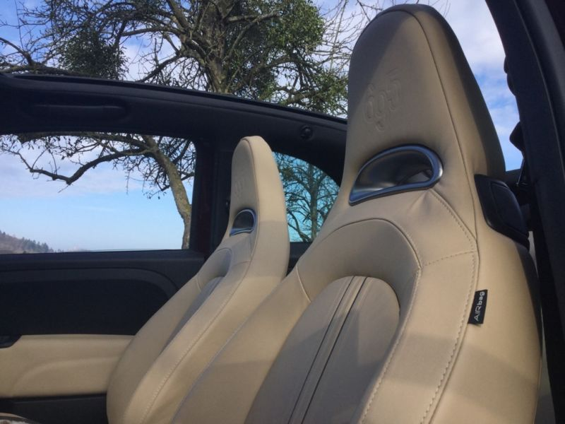 Nouvelle en Maserati 483580125841259