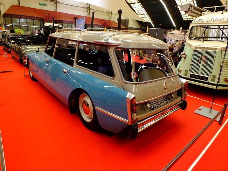 Salon de la voiture de collection à Dijon Versus 2017 ce dimanche 02 Avril 483819DSCF0406