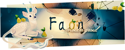 Faon - Signature complète 484318faon
