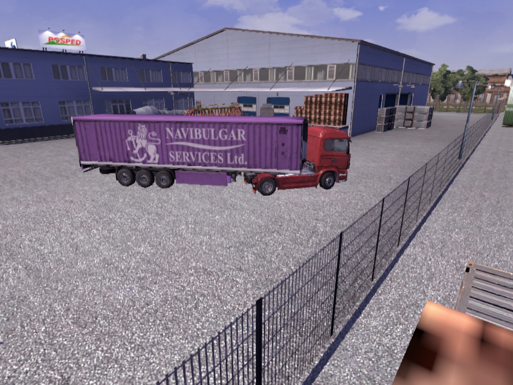 ETS2 - On the road 4 et extension Russie 485412ets200019