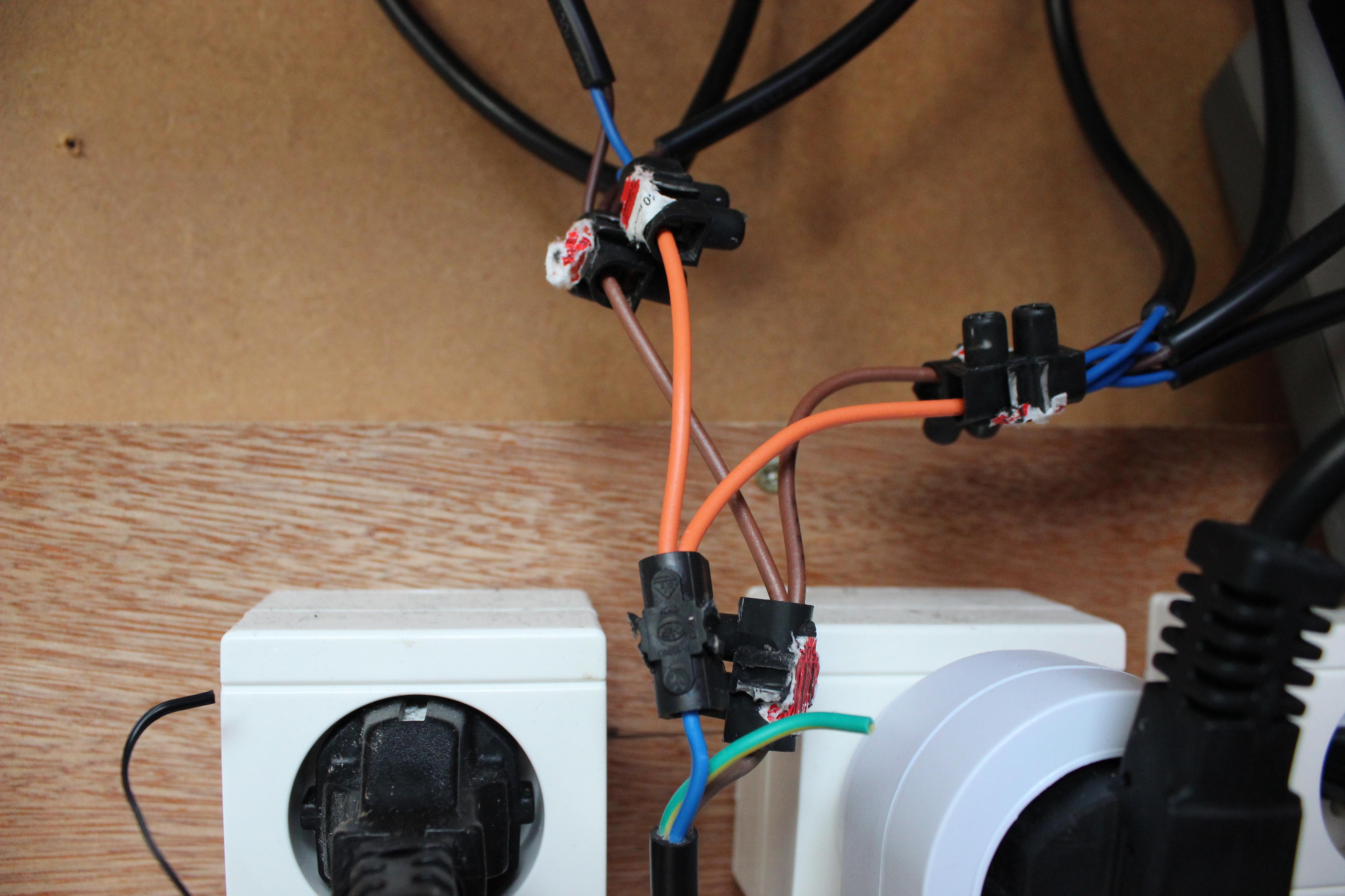 Tuto 1 : construction d'une rampe LED en 3 et 5W 485458IMG1469