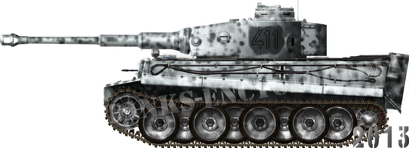 Pz.Kpfw.II Ausf.F - Kharkov 1/35 - Page 6 485875Tiger1stZZPzGrenadiersKharkov