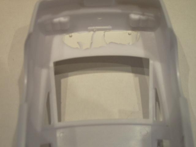 ford mustang BULLITT 2008  486444IMGP9033