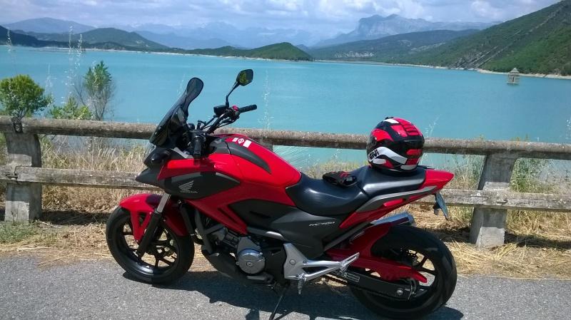 Honda NC 700 X Green Rider 48651514521082441114340214409319662347542673466675469120020o2