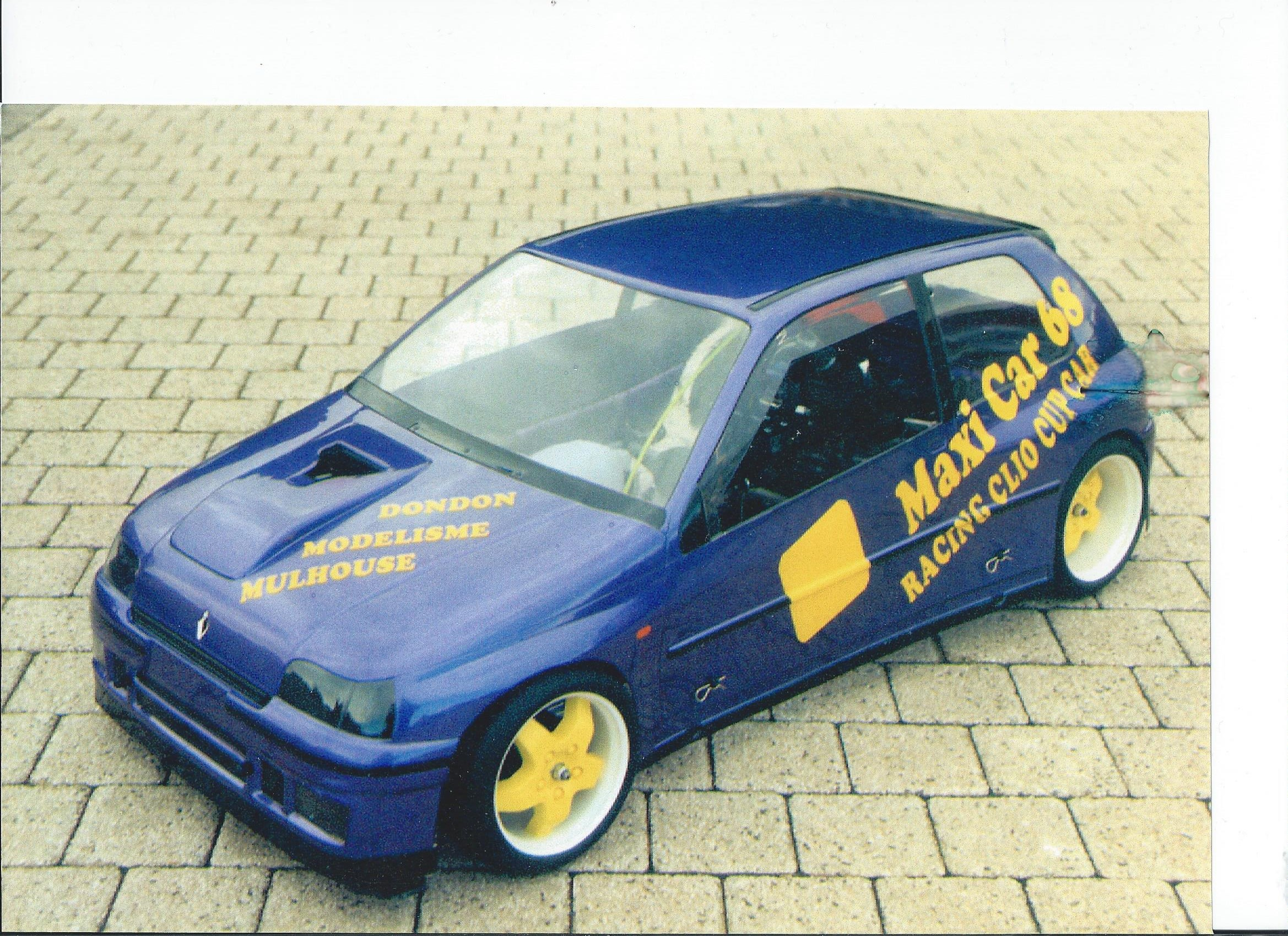 Clio mrc 1/4 - Page 2 486689Scan0002