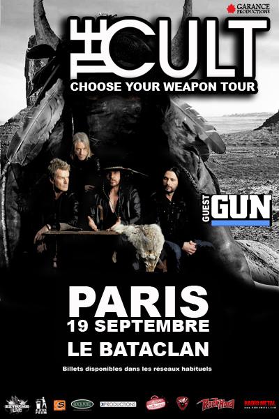 19.09 - The Cult + Gun @ Paris 486729400x600THECULT