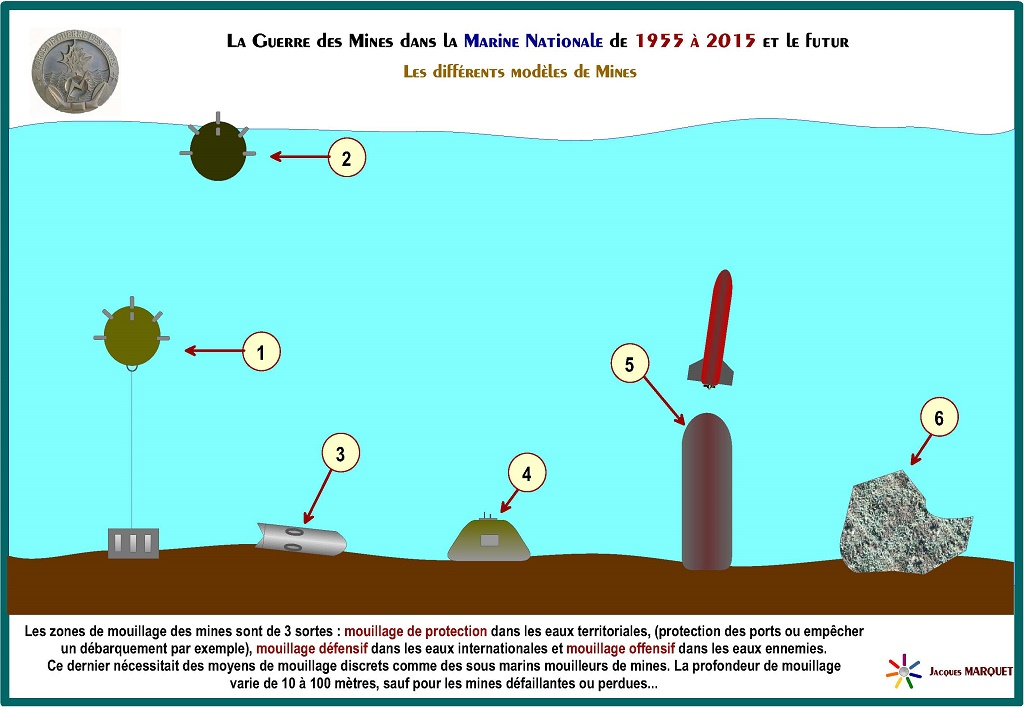 [Les différents armements de la Marine] La guerre des mines - Page 4 487546GuerredesminesPage04