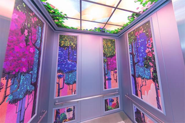 [Tokyo Disney Resort] Tokyo Disney Celebration Hotel (2016) 487657w157