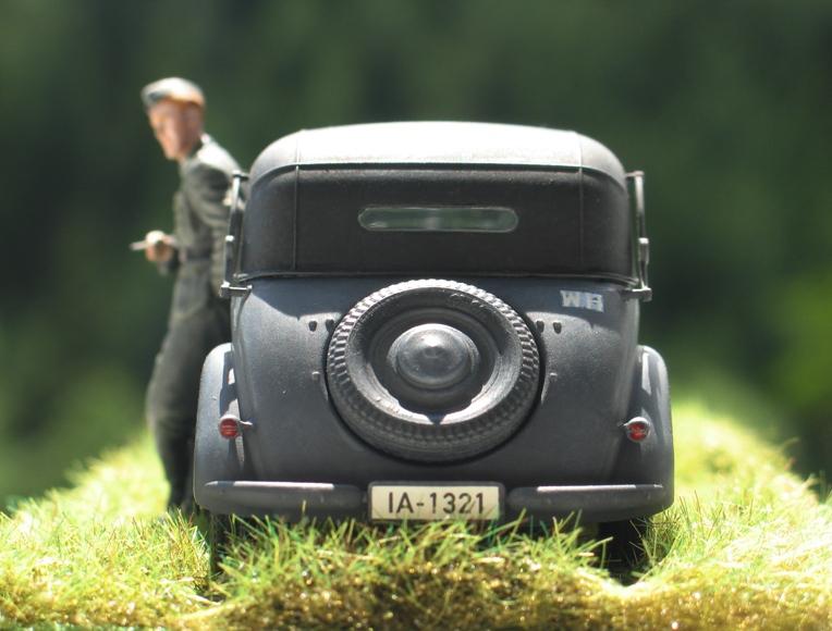 Mercédès 170V cabriolet  Miniart 1/35 487955IMG0057