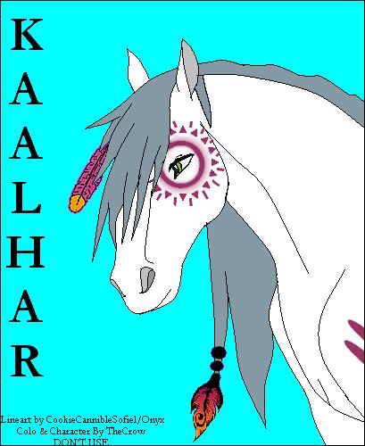 Kaalhar - Indien [ LIBRE ] 488070KAALHARSIGNATURE