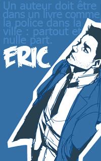 Eric Delaunay