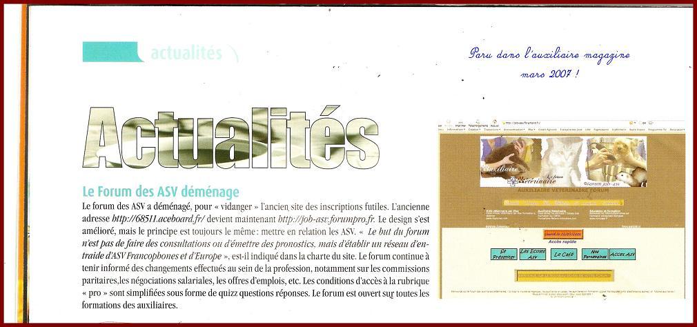 Présentation de Dorienne ASV - Fondatrice du forum - Page 4 488143artcile3