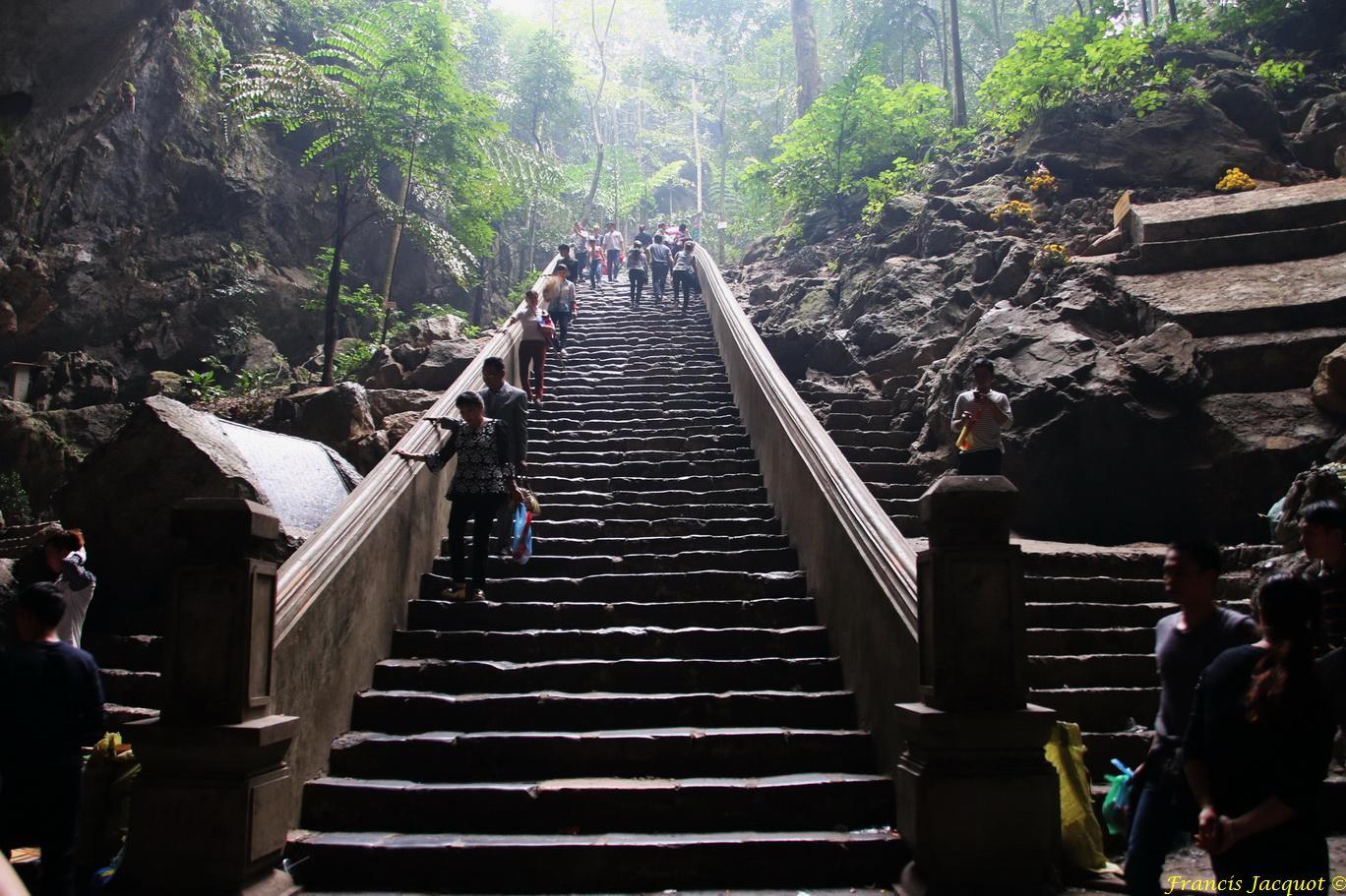 Thème du mois de décembre 2017 :  Escalier 488585AA03