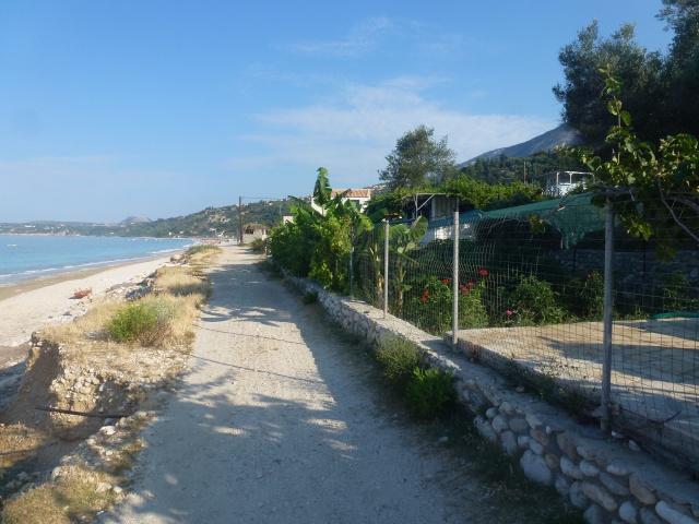 Grèce (Péloponnèse) - Albanie - Monténégro - Bosnie - Croatie été 2014 489170P1110800
