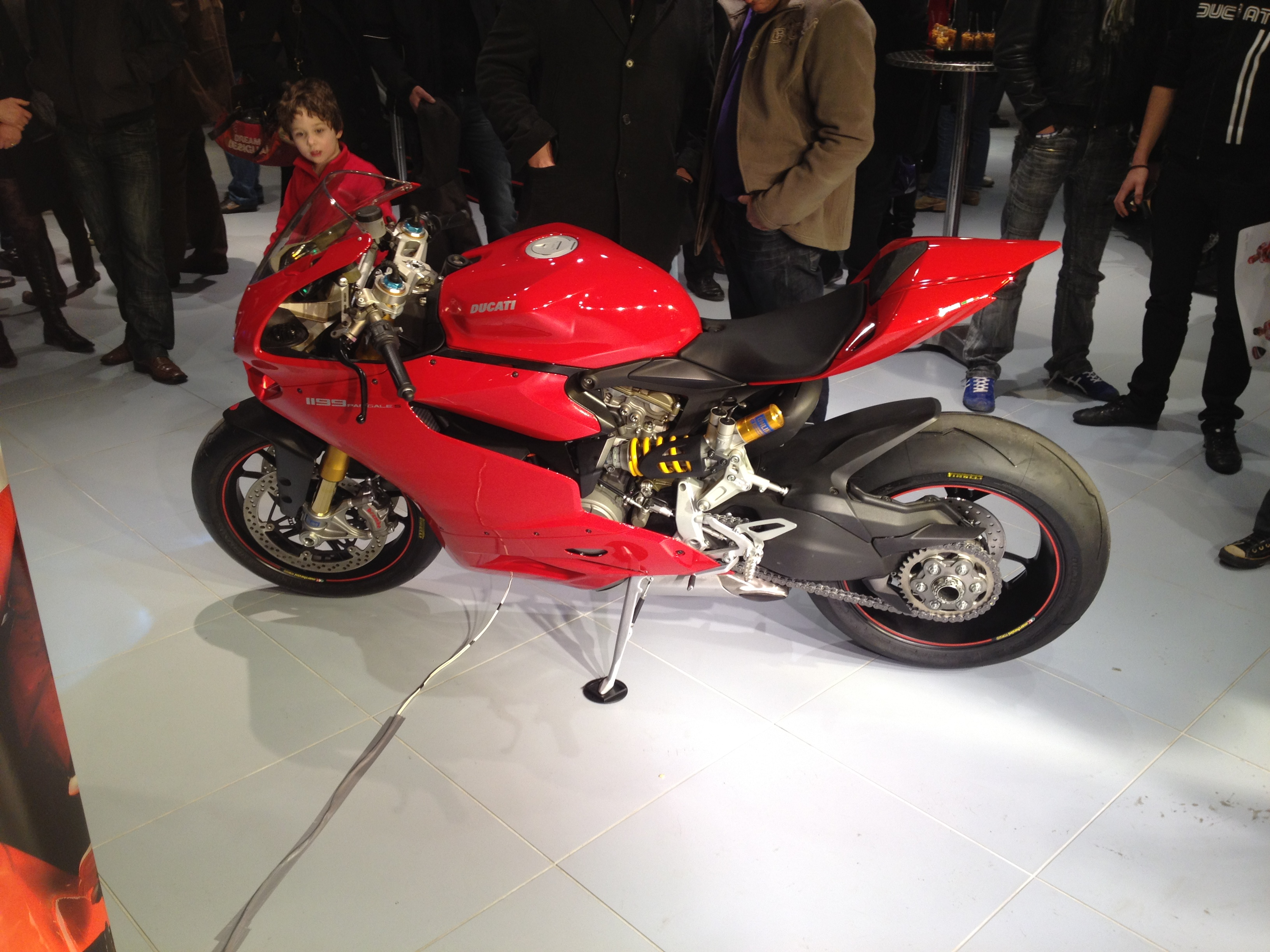 Ducati Panigale - Page 2 489347IMG2652