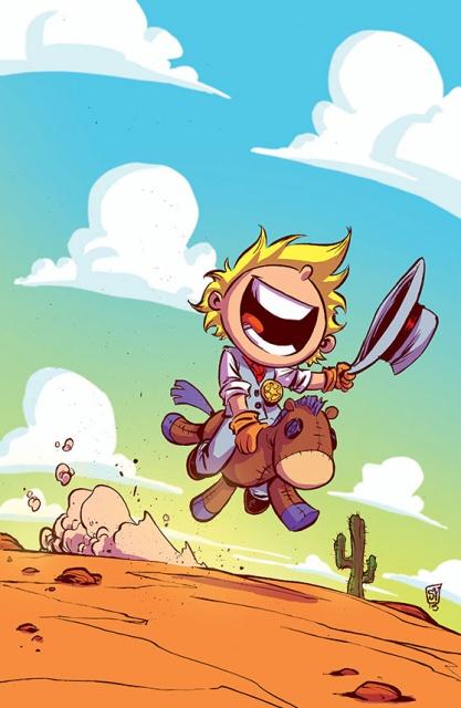 [Comics] Skottie Young, un dessineux que j'adore! - Page 2 48936218721Cover3
